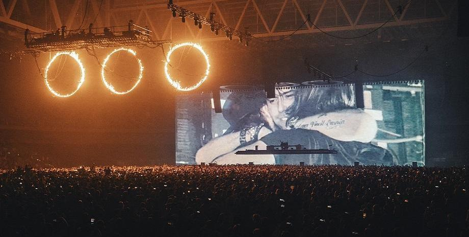 Swedish House Mafia изнесоха три исторически концерта пред повече от 115 хиляди души!