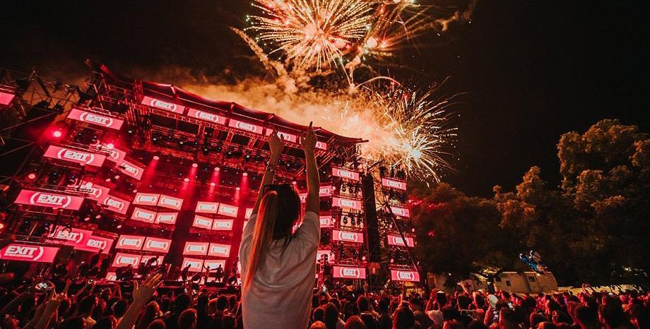 UKF празнува 10-годишнината си на фестивала EXIT с Chase & Status, Dub FX и още десетки други