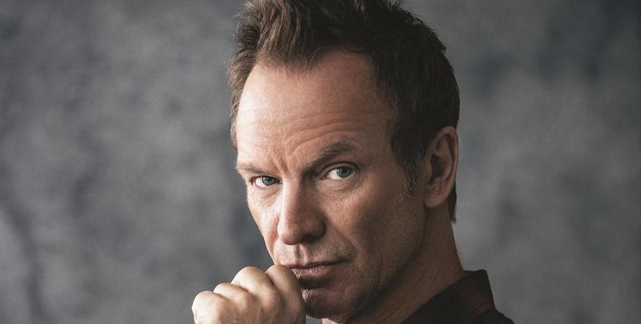 Sting с нова версия на песента
