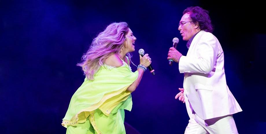 Концертът на Ал Бано и Ромина Пауър с нова дата - 23 февруари 2021 година