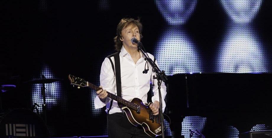 Paul McCartney, Mick Jagger и Keith Richards - в Топ 10 на най-богатите музиканти във Великобритания