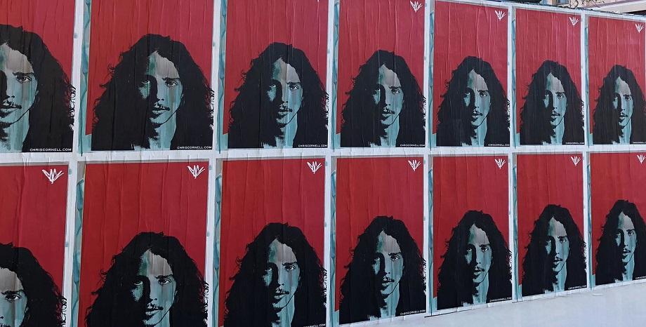 Три години без Chris Cornell