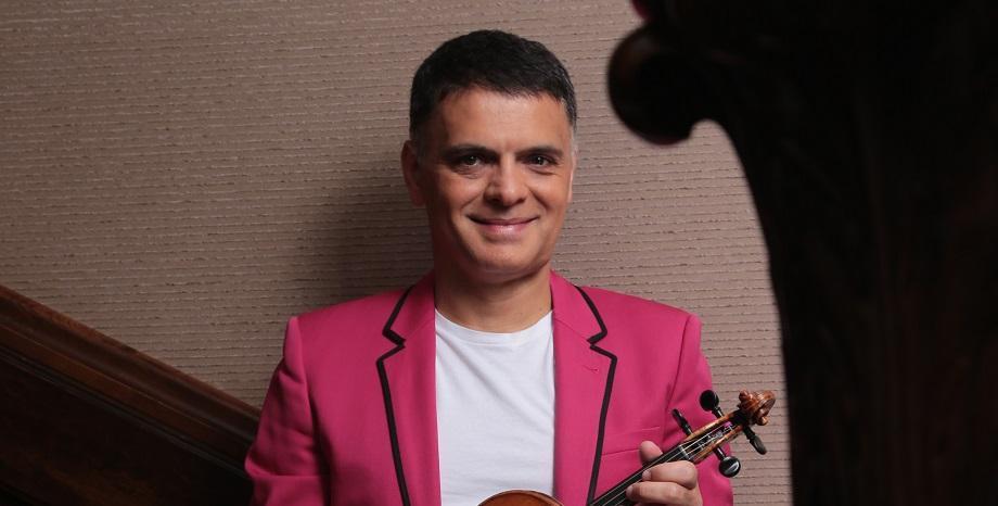 Васко Василев отменя напълно лятното си турне