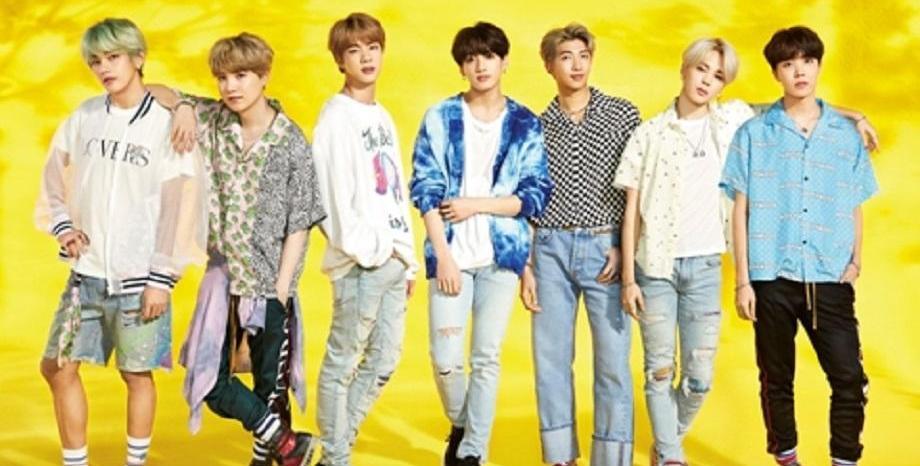 """BTS чупят нови световни рекорди с премиерата на летния си сингъл """"Butter"""""""