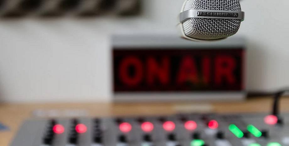 7 май - Ден на радиото и телевизията
