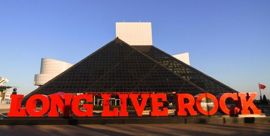 Випуск 2021 в Залата на славата на рокендрола