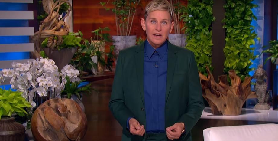 Eмблематичното токшоу на Ellen DeGeneres с последен сезон - спира след 19 години в ефир