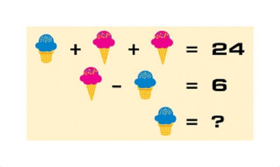 Забавна математика