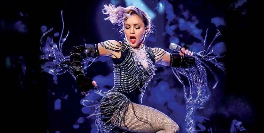 Madonna пусна за продажба имението си в Бевърли Хилс за $35 милиона