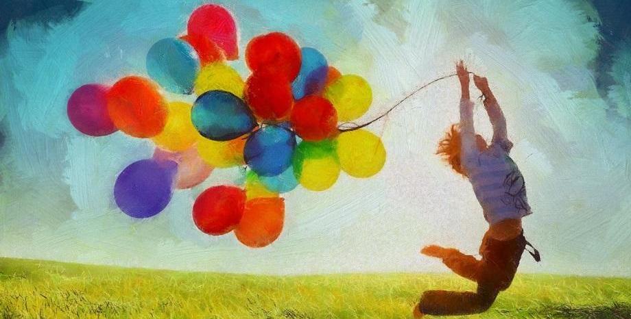 Честит 1-ви юни - Международен ден на детето