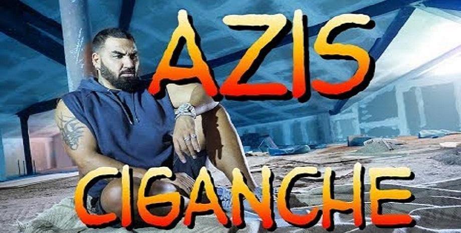 Новата песен на Азис с над милион гледания през уикенда