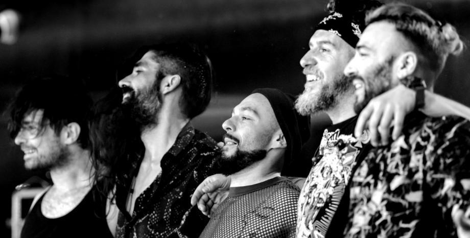 Група JEREMY? и Мr.K са артистите от българска страна на най-мащабния EXIT досега