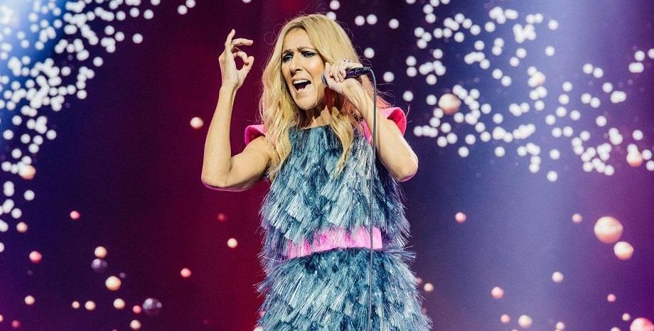 Céline Dion представи нов сингъл -
