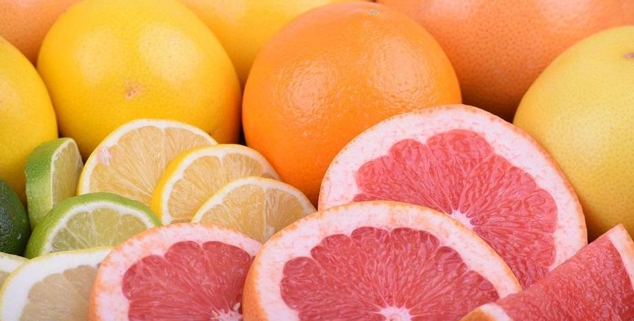 Най-полезните цитрусови плодове