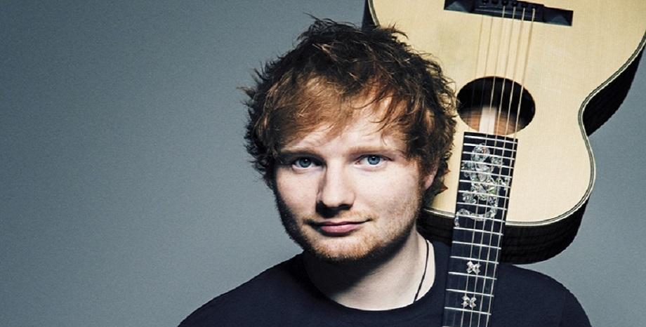 Ed Sheeran с видео към сингъла
