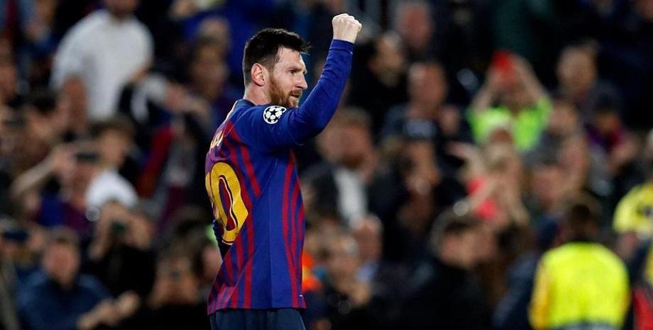 Лео Меси е най-високоплатеният спортист за 2018 година