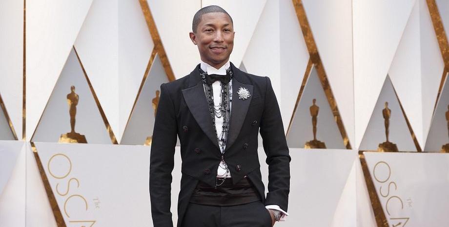 Pharrell Williams с нов сингъл -