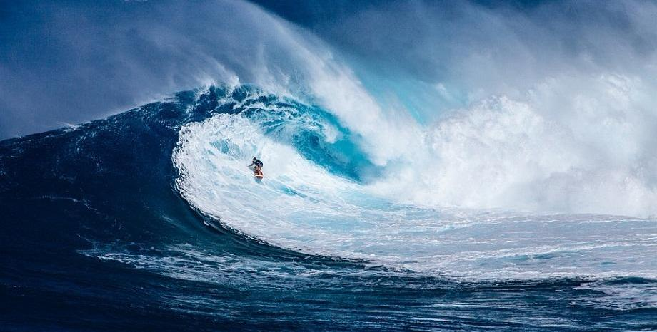 8 юни - Световен ден на океана
