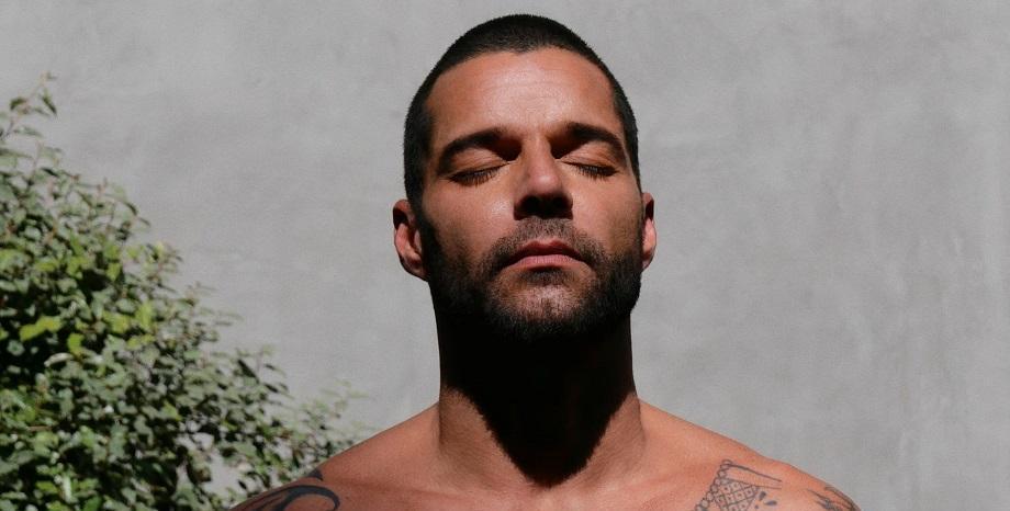 Ricky Martin с изненадващо ново EP - PAUSA съдържа 6 песни, сред които колаборация със Sting