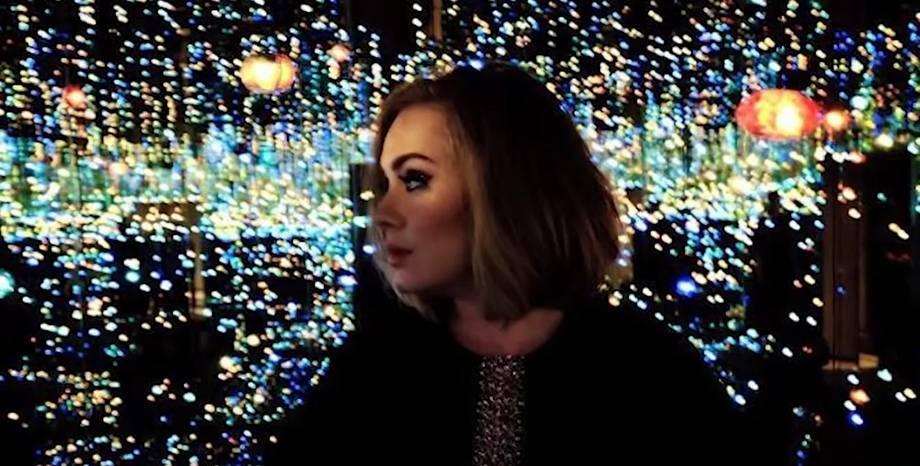 Новият албум на Adele ще се забави