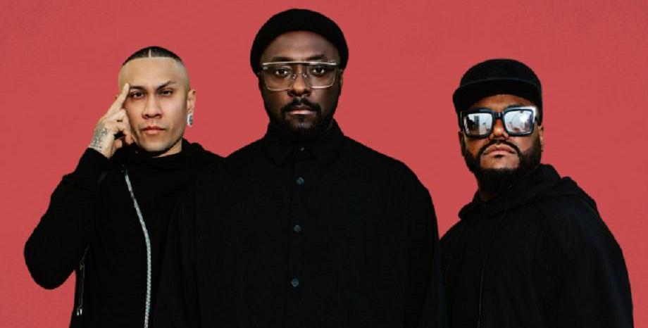 BLACK EYED PEAS триумфираха с нов албум - TRANSLATION