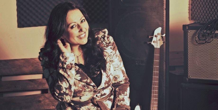 Милица Гладнишка - водещ на Годишните Музикални Награди на БГ Радио 2020