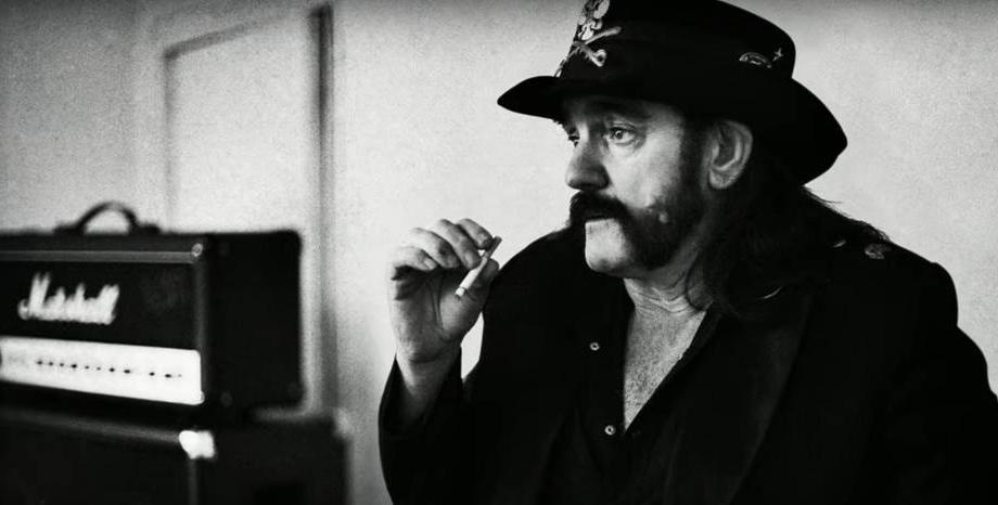 Работи се по биографичен филм за Lemmy