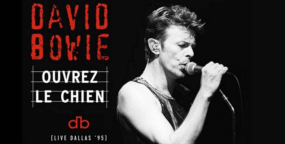Неиздаван албум на David Bowie излиза този петък