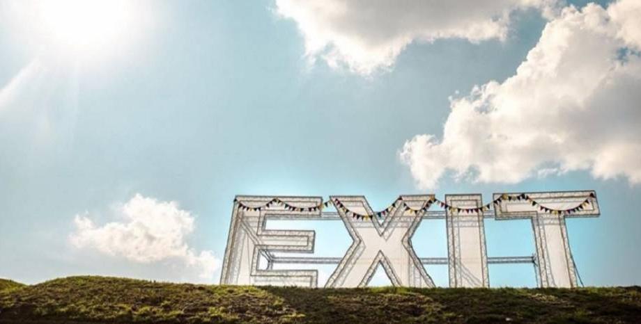 Подробности за EXIT фест това лято