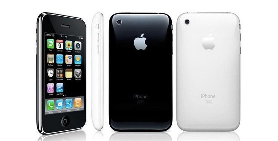 Навършиха се 13 години от пускането в продажба на първия iPhone