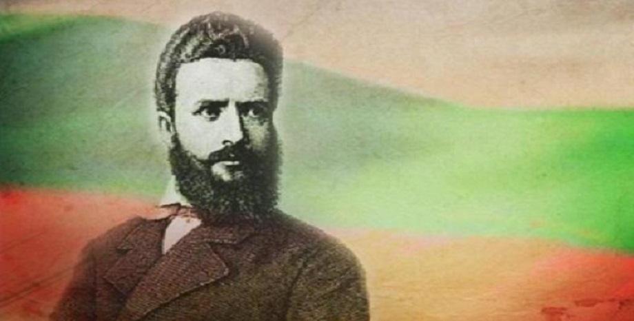 На 2-ри юни почитаме паметта на Христо Ботев и на загиналите за свободата на България