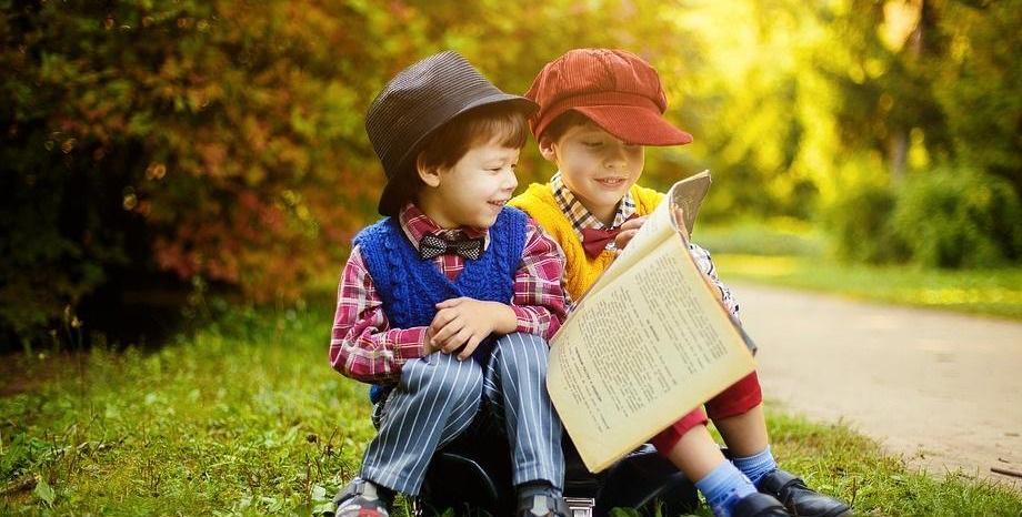 10 крилати фрази от любими детски книги