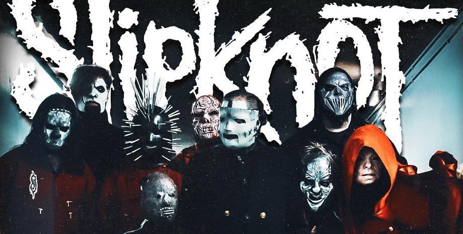 SLIPKNOT ще забият в първия фестивален ден на Hills of Rock 2022