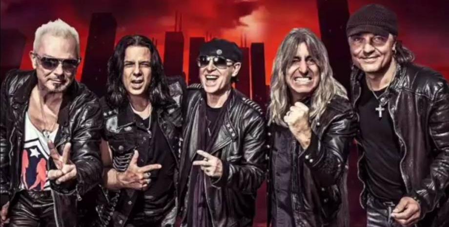 Scorpions ни запознават с кратък откъс от предстоящия им нов албум