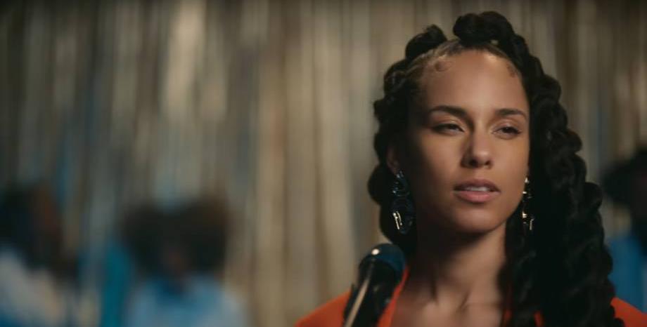 Alicia Keys с албум по случай 20-годишнината от дебюта си