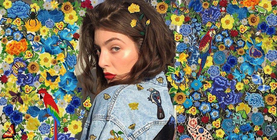 """Lorde даде старт на лятото с новия си сингъл и видео """"Solar Power"""""""