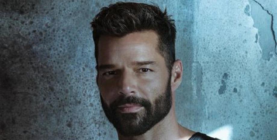 """Ricky Martin с пилотен сингъл и видео от предстоящия му нов албум Play - """"Qué Rico Fuera"""""""