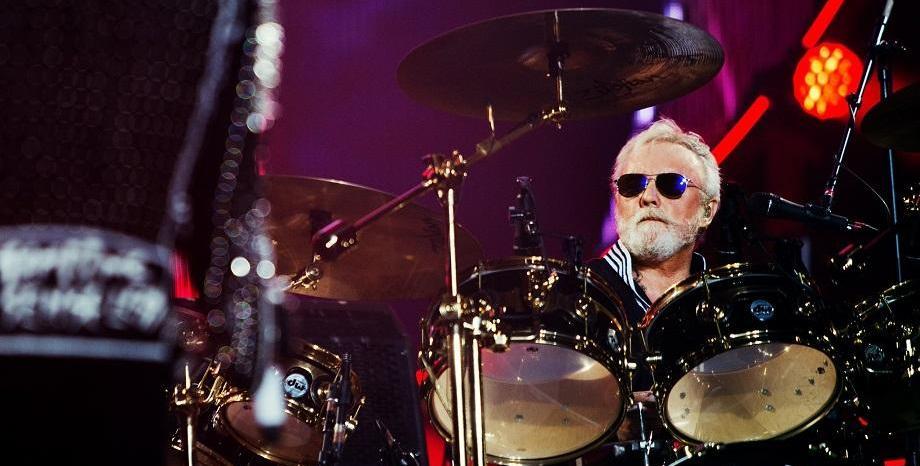 Roger Taylor обяви нов албум и турне във Великобритания