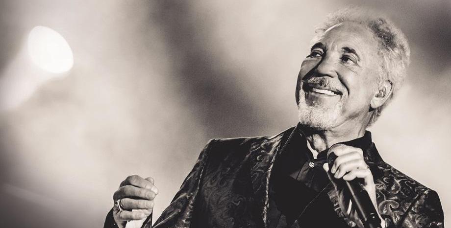 Честит рожден ден на музикалната легенда Tom Jones!