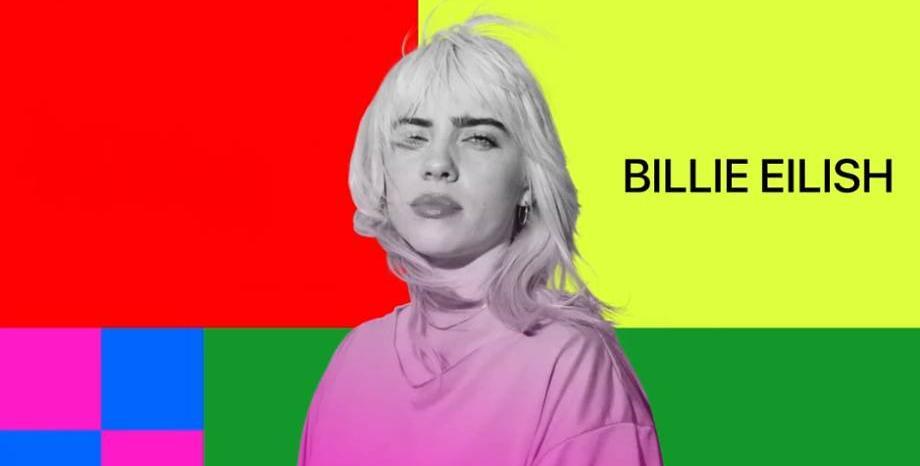 Billie Eilish с нов сингъл и видео -