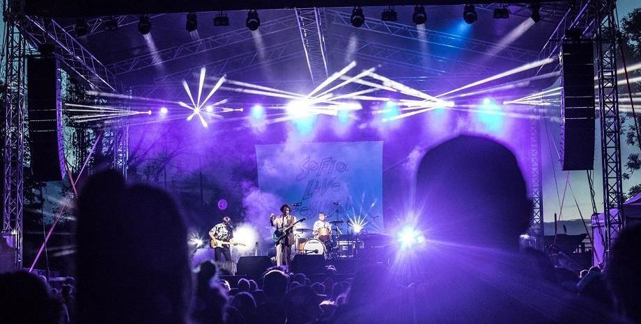 Първото издание на Sofia Live Festival приключи успешно след 3 дни, 11 концерта и много настроение