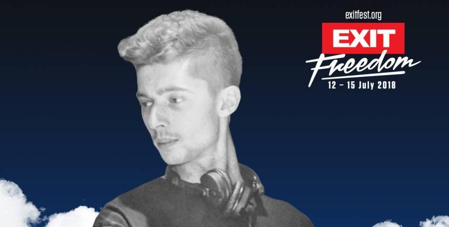 Радио NOVA и RUNO на EXIT Festival 2018!