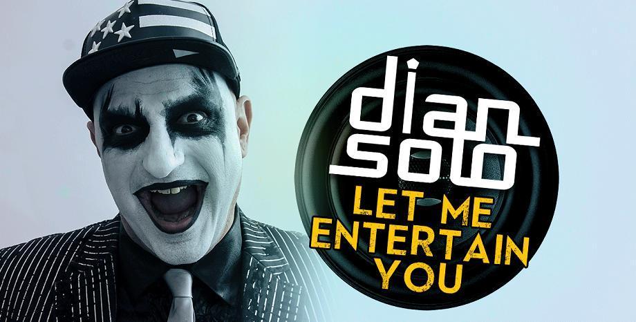 Dian Solo с ремикс на