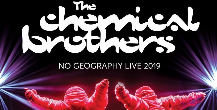The Chemical Brothers за първи път в България!