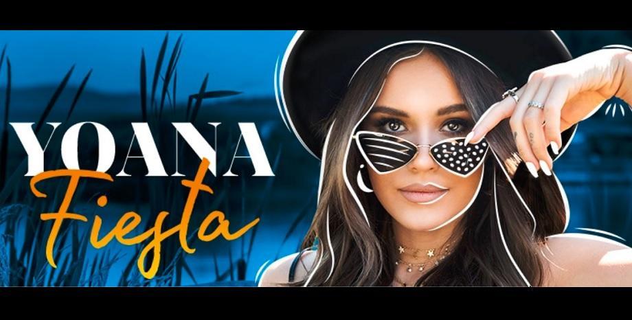 Yoana води любовна Fiesta от 20-метрова кула