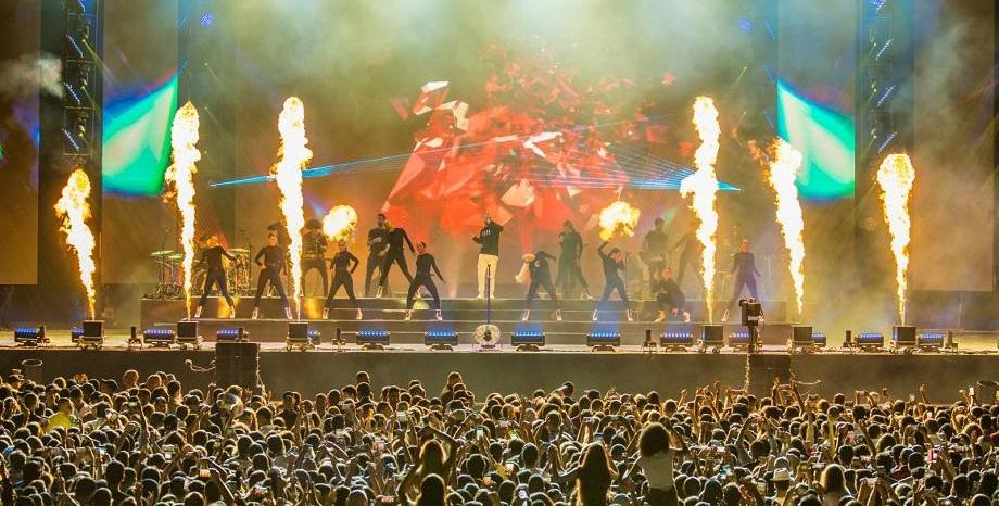 Готови ли сте за концерта на MALUMA?!