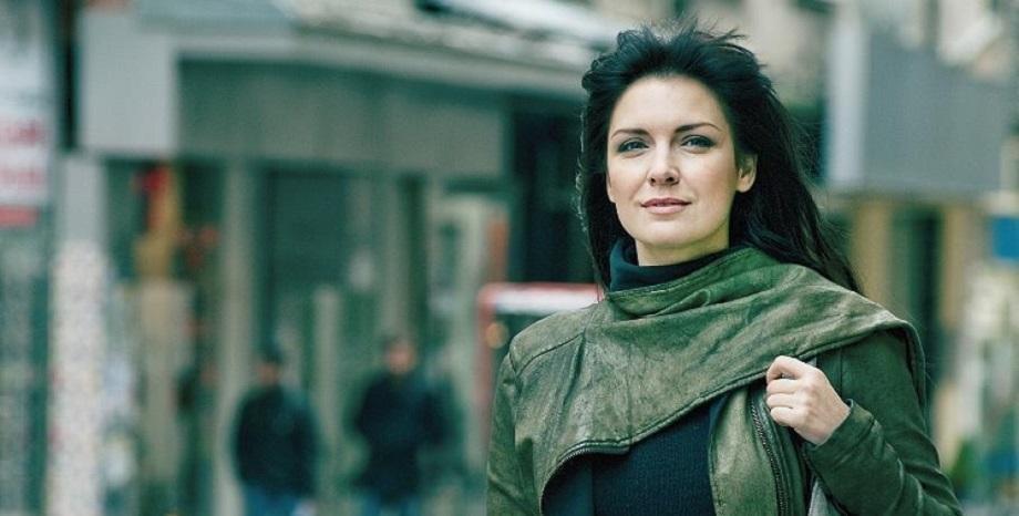 Жени Калканджиева представя своите 10 любими български песни по БГ Радио
