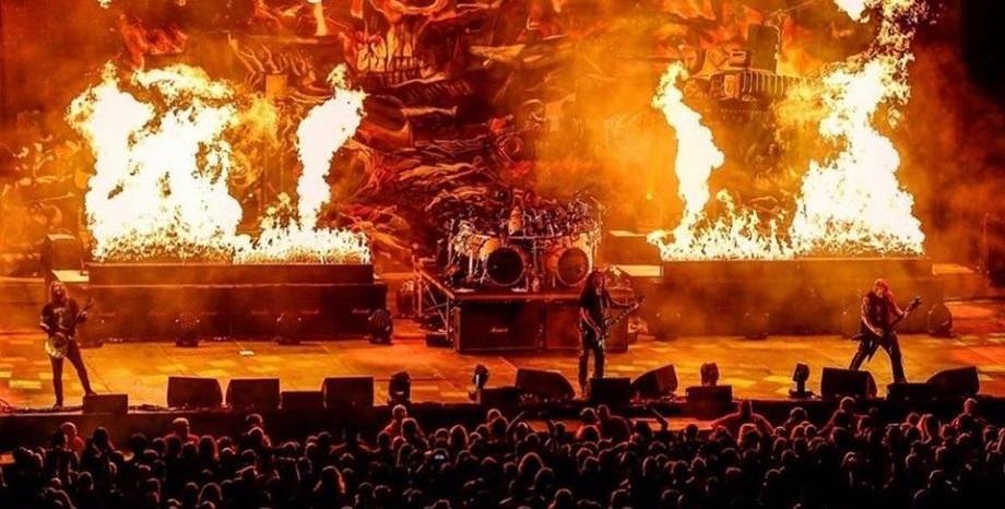 Готови ли сте за Slayer?! Подробности за концерта в зала