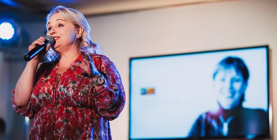 За шеста поредна година БГ Радио посвети концерт на живо на Ана Мария Тонкова