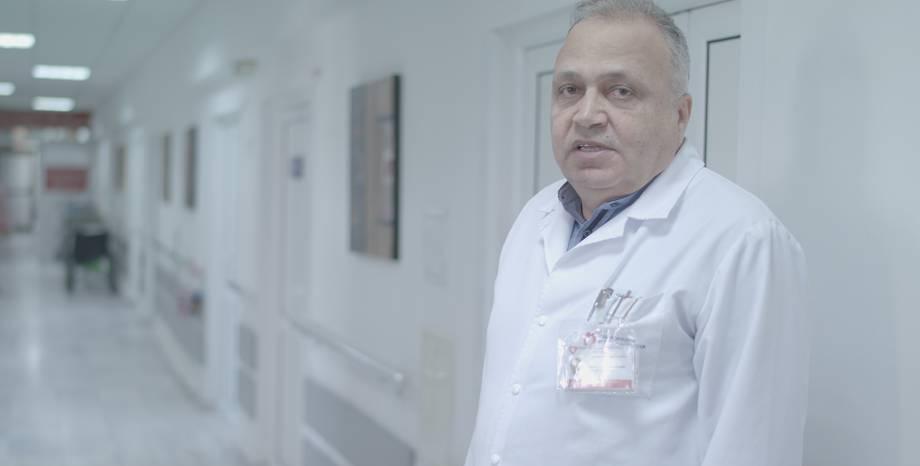 """Кампанията """"Множествената склероза не е присъда"""" продължава с интервю с проф. Хараланов"""